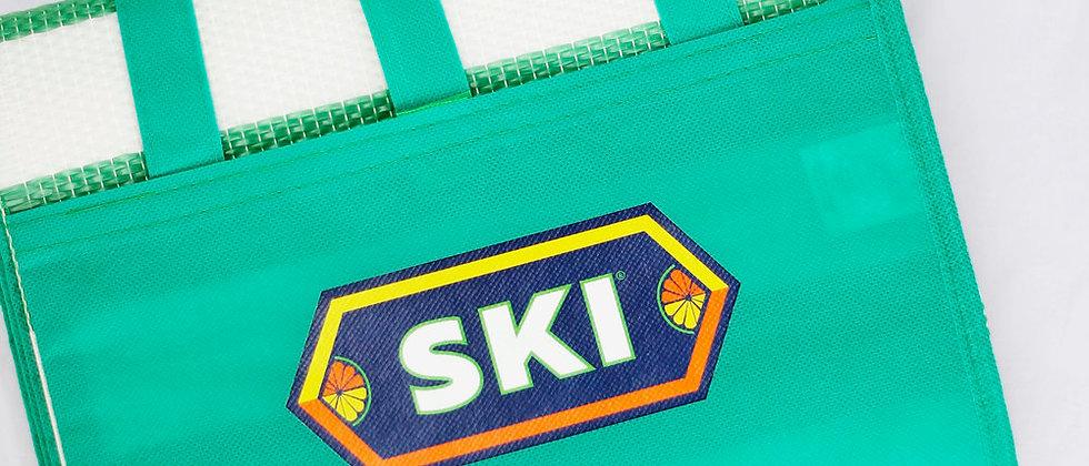 SKI Outdoor Lounge Mat