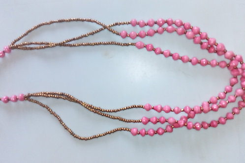 Nambi nacklace