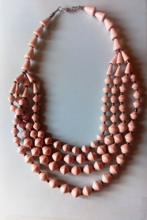 Kiboko necklace