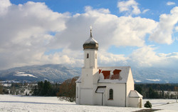 St. Johannisrain