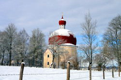 Heuwinkl-Kapelle Iffeldorf