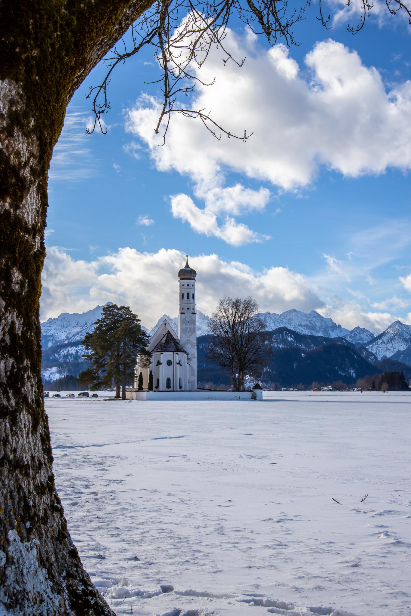 St. Coloman - Schwangau