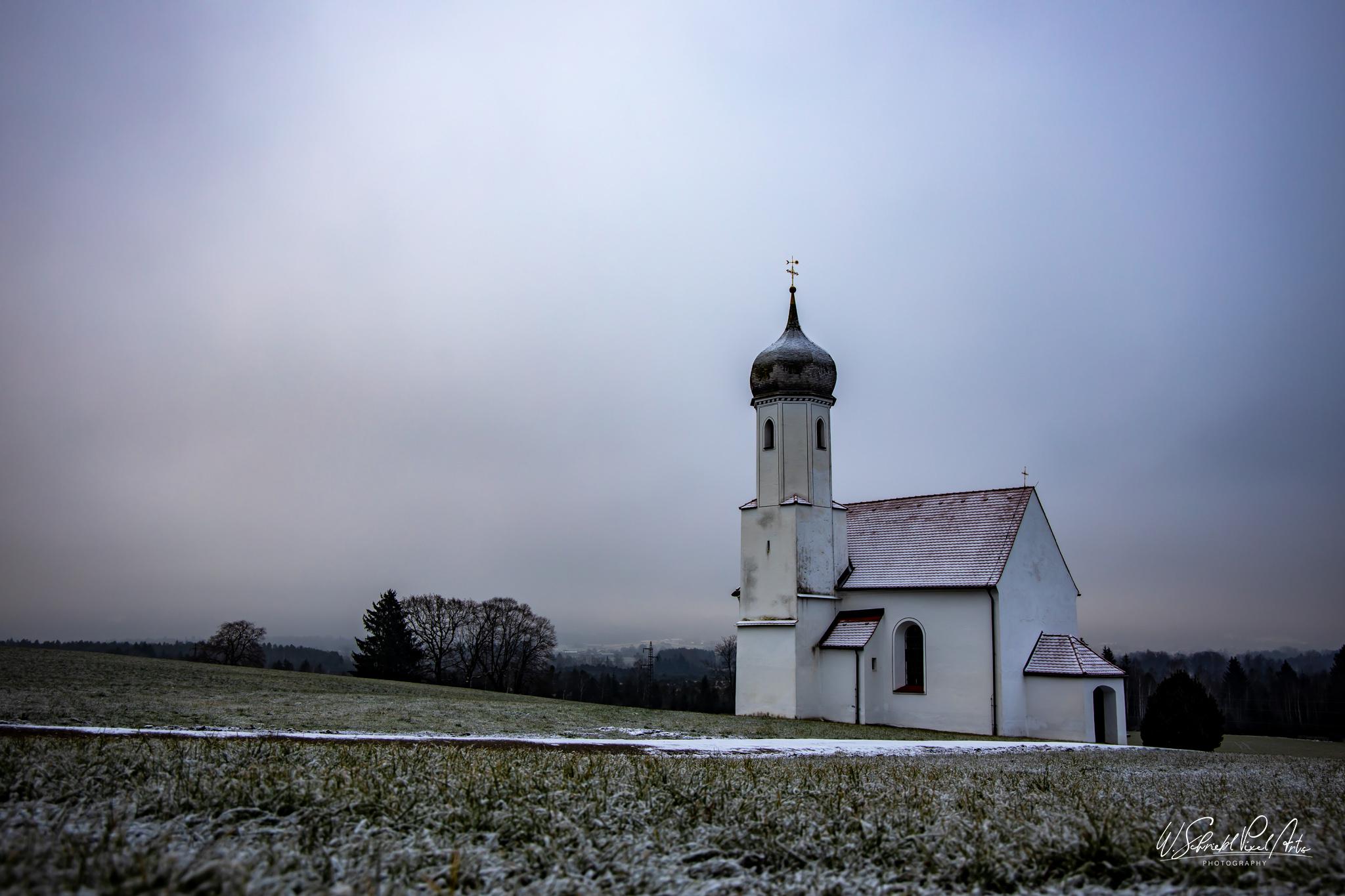 Sankt Johannisrain