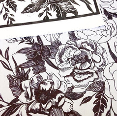 Another progress shot. You'll be seeing peonies for a while, sorry...jpg