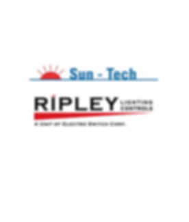 Suntech and Ripley logo