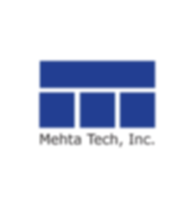 Mehta Tech logo