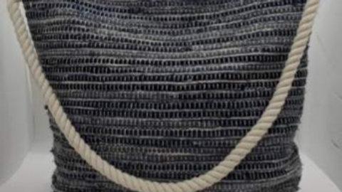 Upcycled Rag Bag