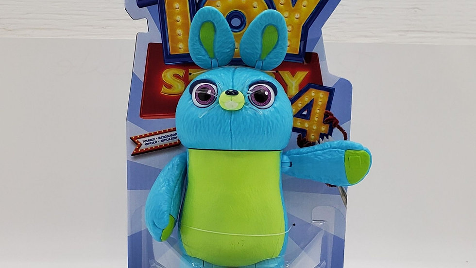 Toy Story 4 Bunny