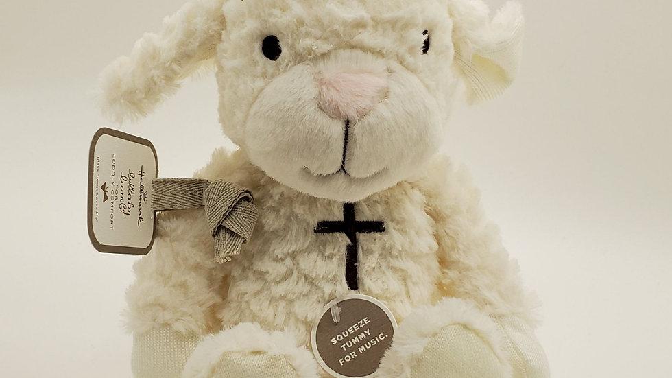 Hallmark Lullaby Lamb
