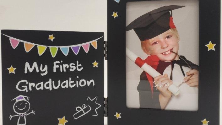 My First Graduation frame