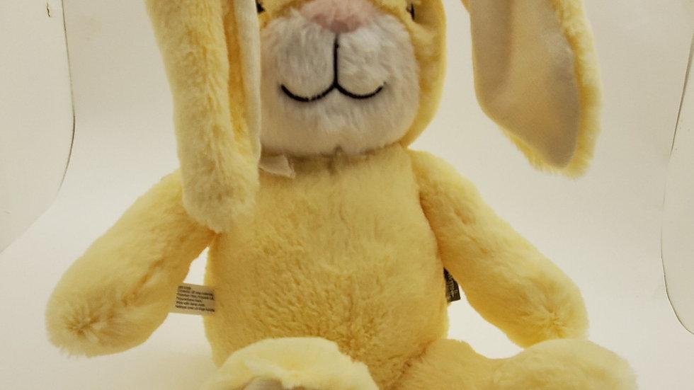 Hallmark Peekaboo Bunny