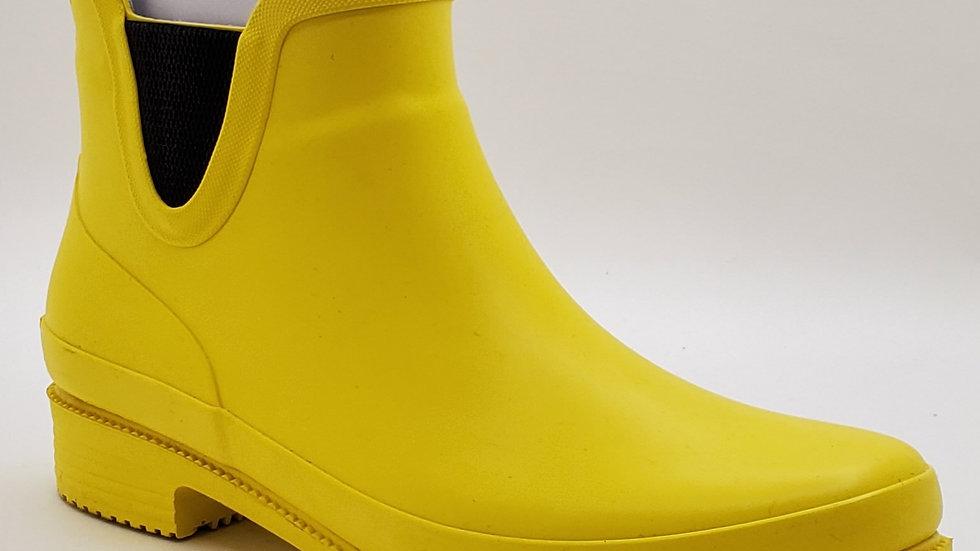 Raine Boot yellow