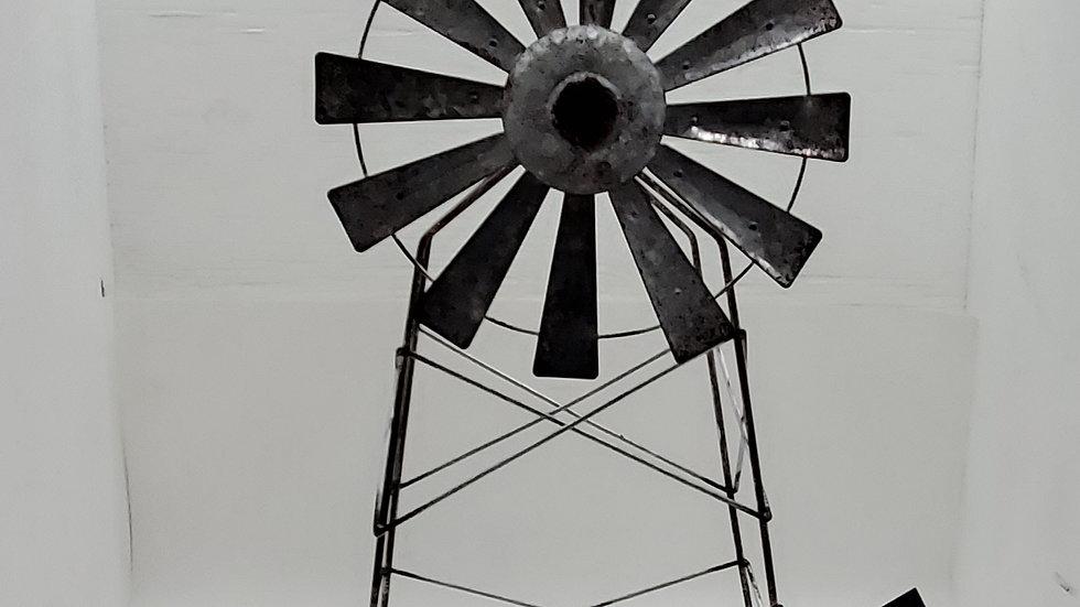 Windmill Bottle Holder