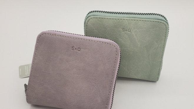 Quinn Mini Wallet