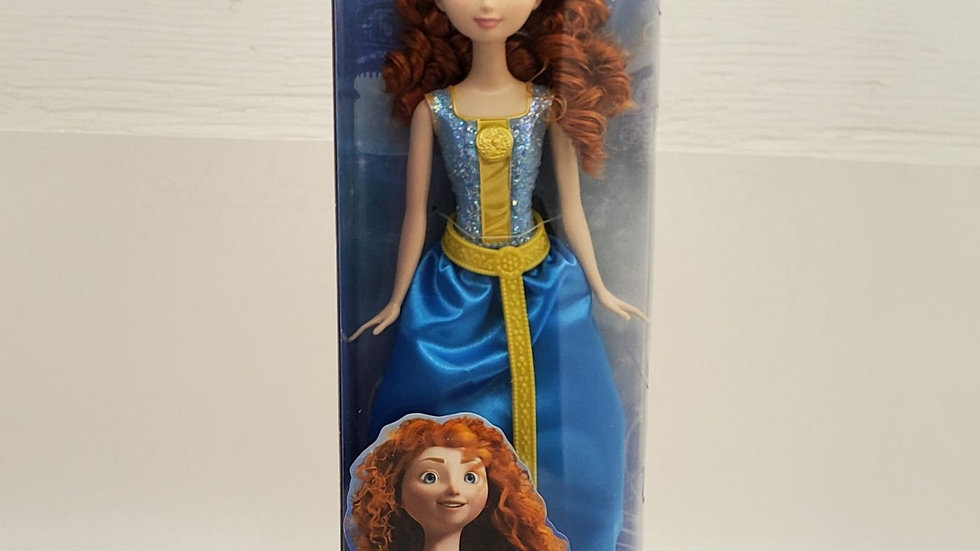 Merida Princess