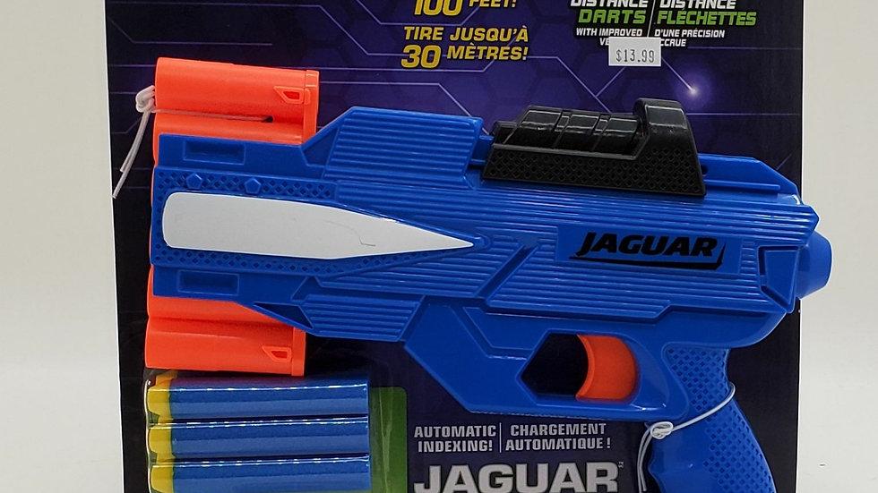 Air Warriors Jaguar