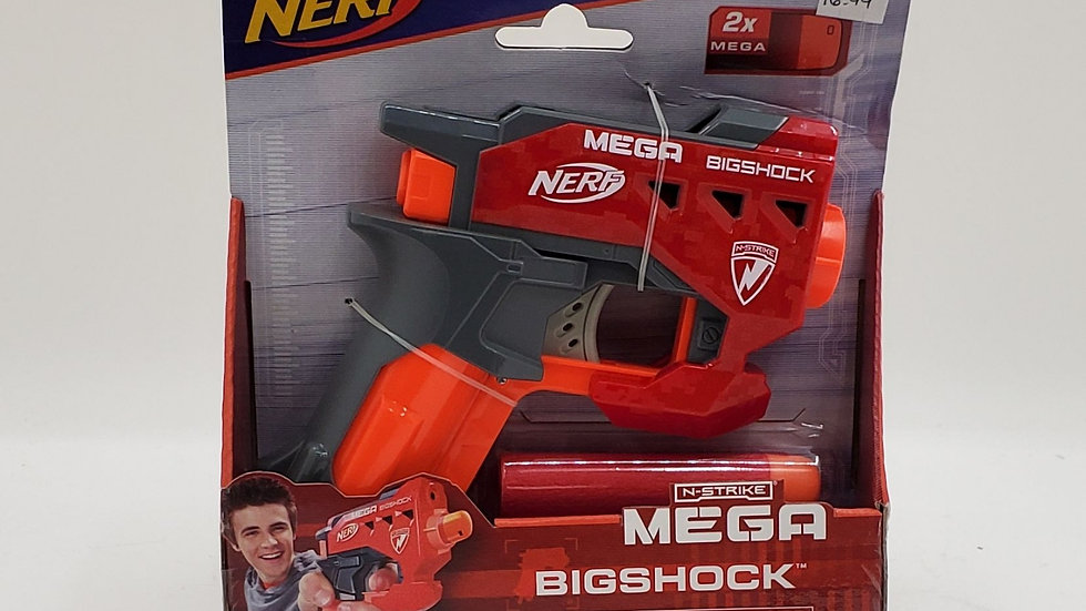Nerf Mega Big Shock