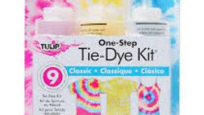 One Step Tie-Dye -Classic