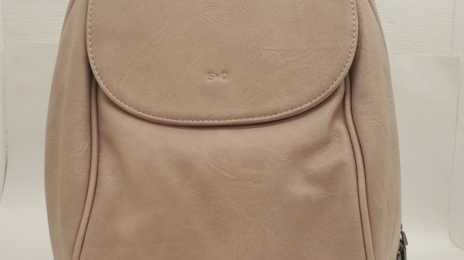 Jada Convertible Backpack