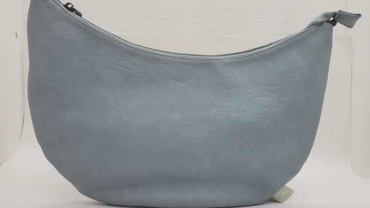 Kira Half-Moon Crossbody