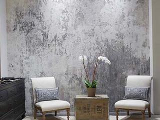 Выбор цвета стен в интерьере. Как визуально увеличить пространство.