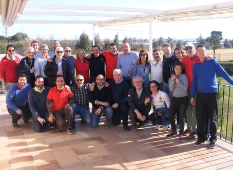 XXIII Torneo Icav Golf