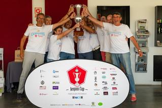 CRÓNICA DE LA FINAL AEQUUS CUP