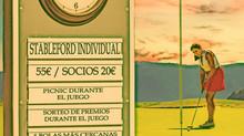 COMIENZA EL VI CIRCUITO YOINGOLF 2021
