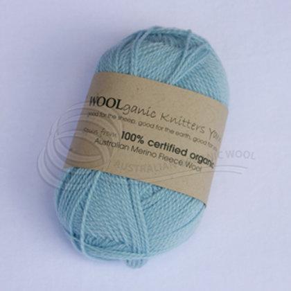 Australian Organic Wool - Krishna 4 ply