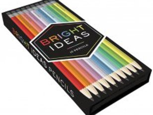 Bright Ideas Pencils