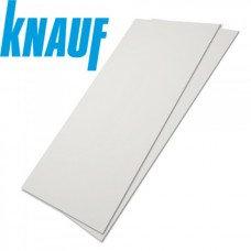 "Гипсокартон ГКЛ 9,5мм ""Кнауф"" Knauf"