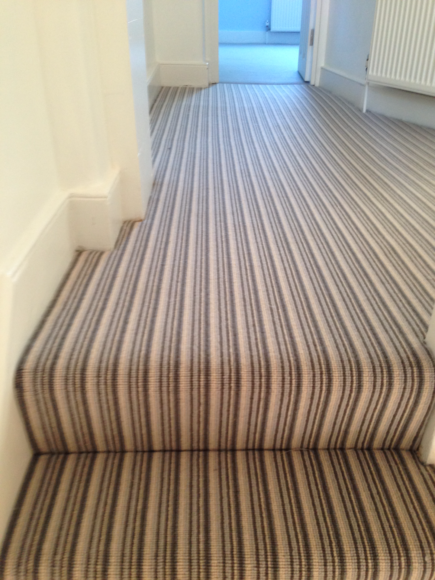 Avebury - Clevancy Stripe