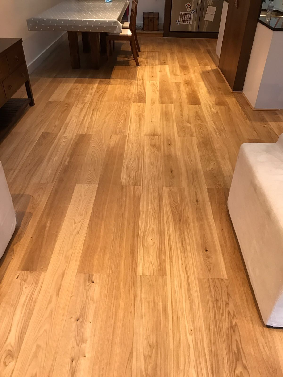 Prime Engineered Wood