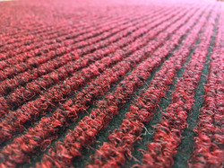 Red Entrance Matting - £40.00