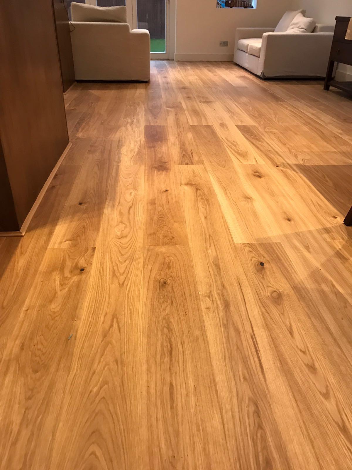 Prime Engineered Wood