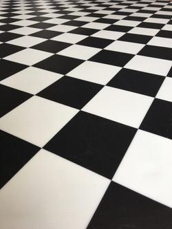 Pisa Black & White Elite