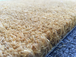 Coir Entrance Matting - £32.99/m²
