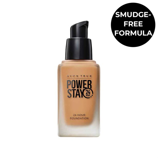 Power Stay 24 Hour Longwear Foundation