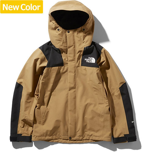 THE NORTH FACE MOUNTAIN JACKET NP61800