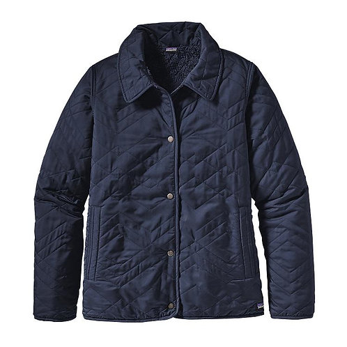 PATAGONIA W's Quilted Los Gatos Jkt