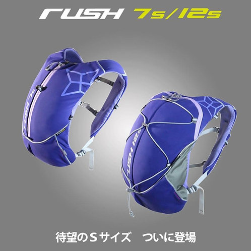 PaaGo WORKS RUSH7S