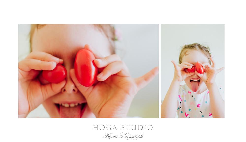 fotografia dziecięca hoga studio