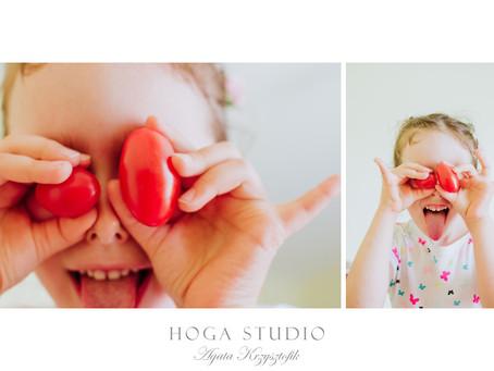 Jak robić lepsze zdjęcia dzieciom?
