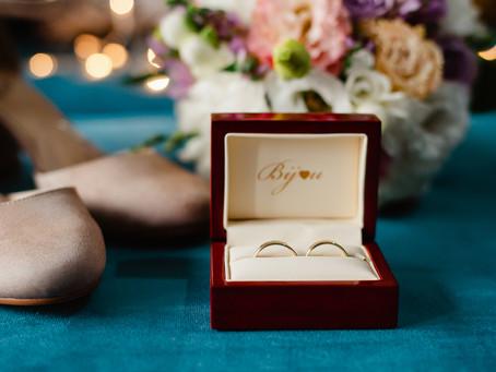 Czy warto fotografować przygotowania do ślubu?