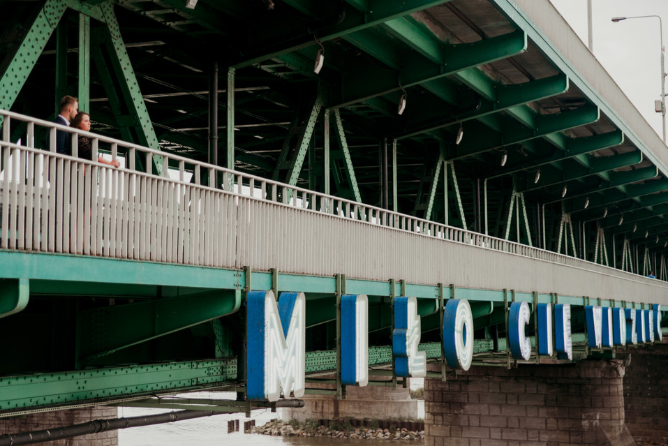 sesja dworzec gdański
