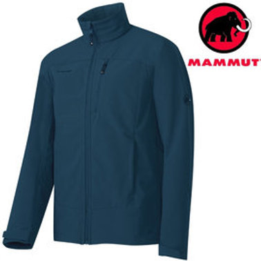 MAMMUT Trovat Tour SO Jacket Men Orion
