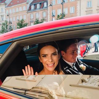 ślub warszawa krakowskie przedmieście