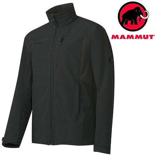 MAMMUT Trovat Tour SO Jacket Men Graphite