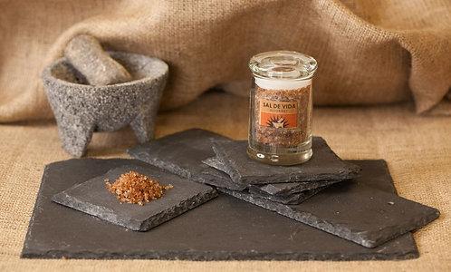 Balsamic Vinegar Salt