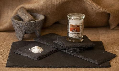 Rosemary Lavender Salt